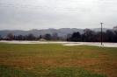 Hochwasser Morgensandsee am 13.01.2011
