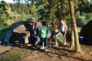 Jugendausflug Schnackensee